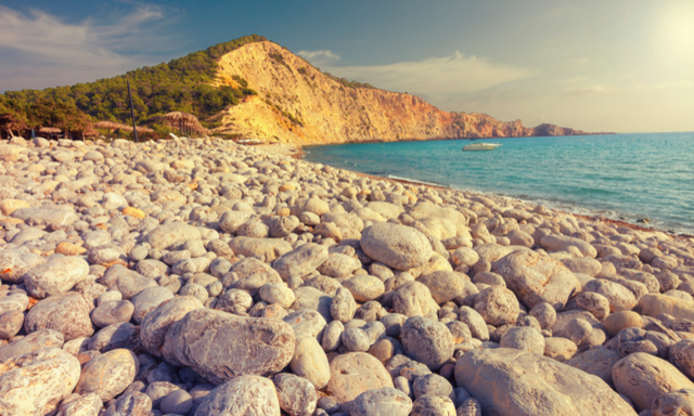 Discover Ibiza by 4x4 Jeep ...