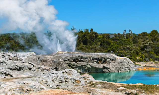 Intimate Rotorua and Thermal Experience